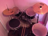 Sonor 503 series drum kit £200 Ono