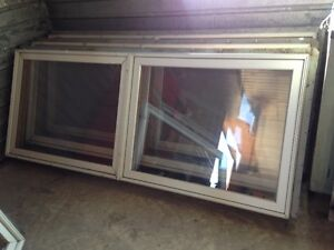 Four Windows for Sale - Good for Cabin, Garage, Shop
