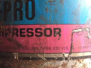 Mechanics Compressor Kitchener / Waterloo Kitchener Area image 6