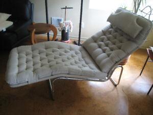 IKEA Kroken Lounge Chair