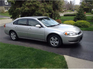2006 Chevrolet Impala LT Sedan Windsor Region Ontario image 1