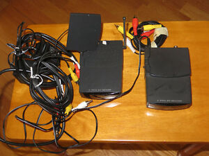 Leapfrog receiver London Ontario image 1