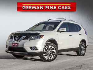 2015 Nissan Rogue SL AWD**YEAR END SALE!**