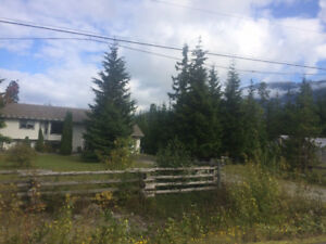 House for sale on acreage