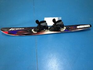 Icon Power Carve Slalom Ski