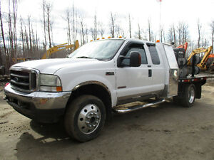2004 Ford F-450 Other