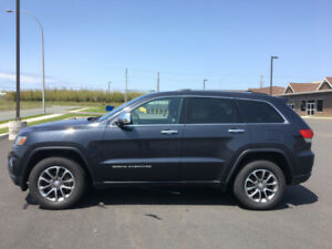 Family Owned 2014 Jeep Grand Cherokee for Sale