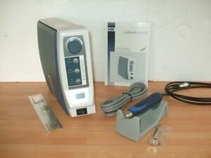 NSK Ultimate XL-K/D Komplett Technikmaschine, Mikromotor NEU