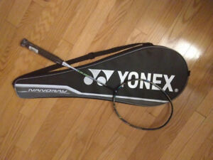 Yonex Nanoray 800 brand new, never used ( still with Price tag)