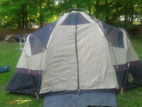 Woods 6 person tent