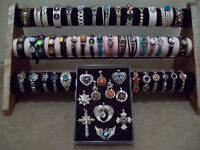 Snappy Jewels snap on jewellery