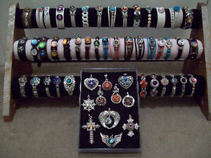 Snappy Jewels snap on jewellery London Ontario image 1