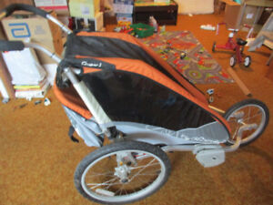 NEW price Chariot cougar  1
