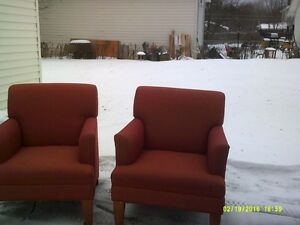 LOT'S OF CHAIR'S FOR SALE