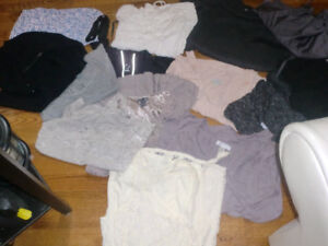 Brand name , Designer clothing bundle, all small , all for 50 -