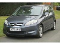Honda FR-V 2.0i-VTEC ( 16in Alloys ) SE FULL SERVICE HISTORY (6 SEATS)