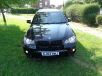 2013 BMW X5 3.0TD ( 306bhp ) 4X4 ( s/s ) Auto x Drive 40d M Sport - PAN ROOF+NAV