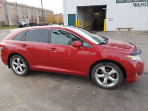 Great Deal!  2009 Toyota Venza V6 SUV, Crossover