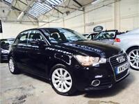 2012 Audi A1 1.6 TDI Sport Sportback 5dr