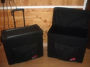 Gator 1 X 12 Hard Road Case