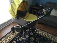 Reduced mamas and papas full travel system