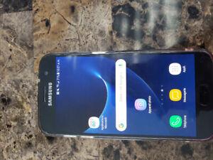 Samsung Galaxie S7 À Vendre