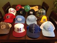 Hat collection for sale