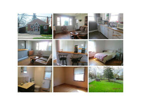 STUDENTS ONLY- Room for rent in a bungalow house- all included