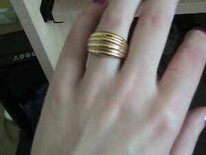 Brand new Women's ring size 8 London Ontario image 3