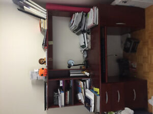 Desk /study table for sale