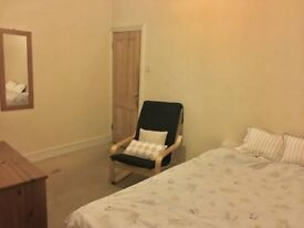 Spacious Double Room in South Woodford. All Bills Included