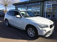 BMW X1 2.0TD sDrive 20d EfficientDynamics-FINANCE AVAILABLE