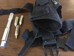 PAINTBALL  Gun Holster