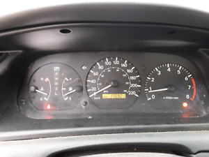 1997 Toyota Camry *AS IS* $700 OBO