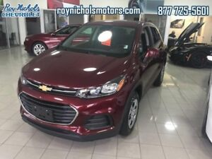 2017 Chevrolet Trax LS  - Bluetooth