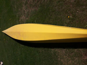 19ft kayak - great condition!