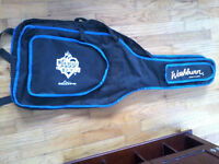 House of Blues Guitar case