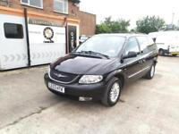 2003 Chrysler Grand Voyager