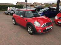 2011 MINI Hatch 1.6 One D 3dr