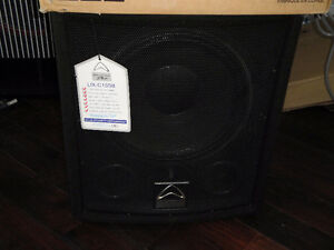 Subwoofer Wharfedale Pro LIX-C15SB (JBL, Mackie, RCF, Yorkville)