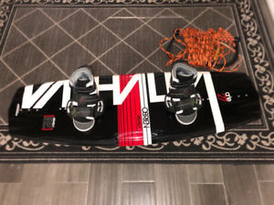 OBrien wake board used once
