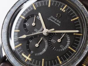 Buying Vintages Watches (Rolex, Omega, Tudor. etc)