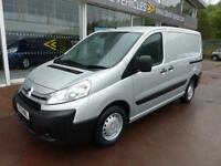 Citroen Dispatch Hdi 90ps 1000 L1H1 Swb Low Roof