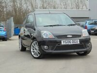 Ford Fiesta ST low mileage £2800