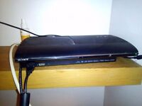 ps3 super slim for sale or swap
