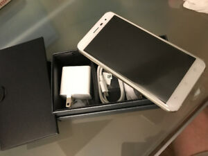 """Asus Zenfone 3, 5.5"""", 4GB, 64GB, white, unlock, Android 7.0, new"""