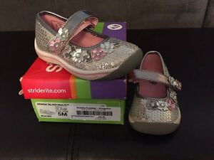 Stride Rite, toddler size 5