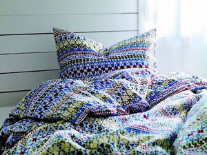 ikea bettw sche 220x240cm g nstig online kaufen bei ebay. Black Bedroom Furniture Sets. Home Design Ideas