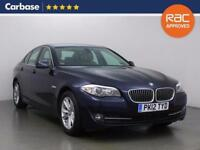 2012 BMW 5 SERIES 520d SE 4dr Step Auto [Start Stop]