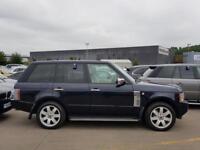 2007 57 Land Rover Range Rover 3.6TD V8 auto Vogue SE..VERY HIGH SPEC..STUNNING